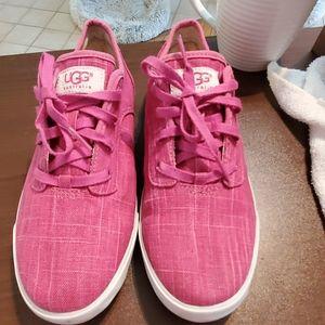 Ugh Australia sneakers
